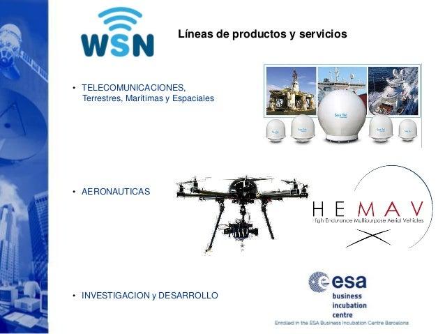 Adrián García | WSN y Hemav Slide 3