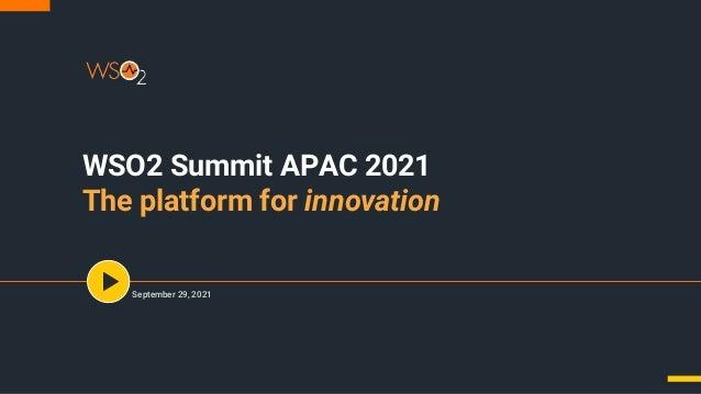 wso2 apac summit 2021 dassana wijesekara 1 638