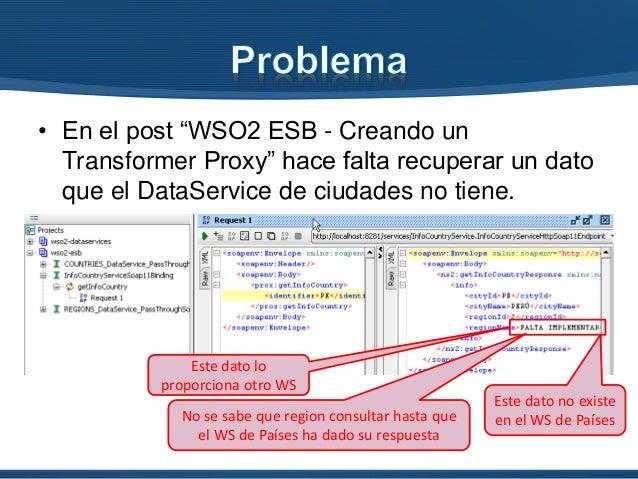 WS02 ESB Service Chaining Slide 3