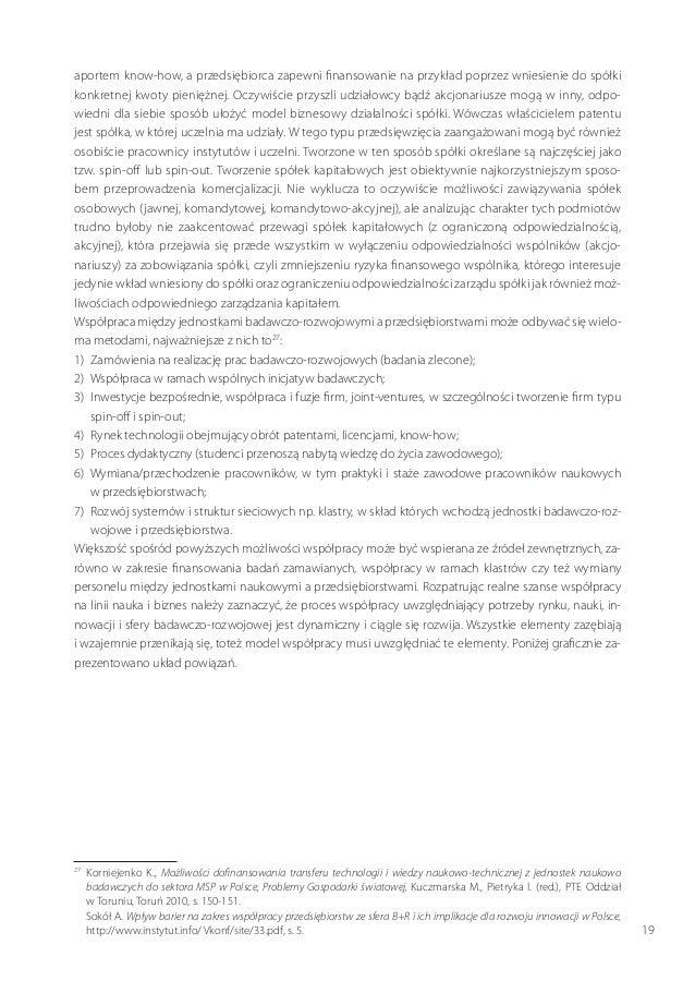 Mechanizm kojarzenia współpracy w zakresie rozwoju