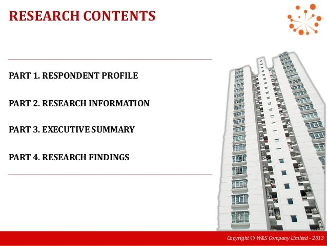 [Report] Housing in Hanoi and Ho Chi Minh city in 2013 Slide 2