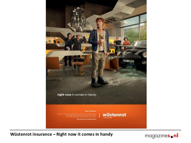 Wüstenrot insurance