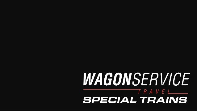 Wagon Service