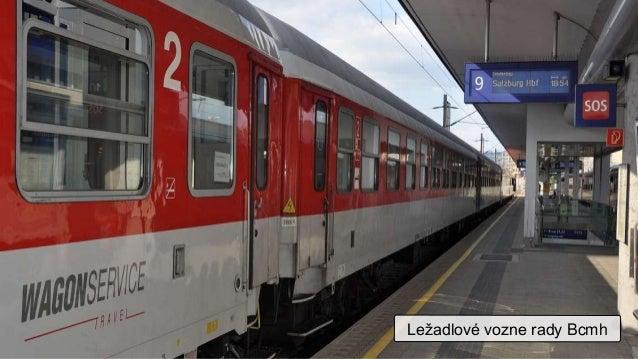 Segmenty v osobnej železničnej doprave Turistické nostalgické jazdy vyhliadkové jazdy eventy na koľajniciach párty vlaky p...