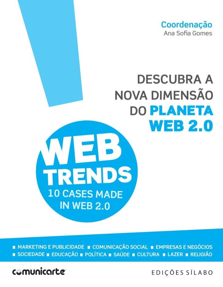 WEB TRENDS - Capítulo III