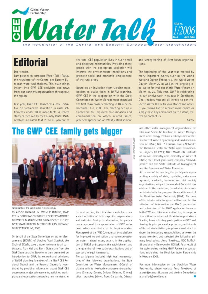 Editorial                                          the total CEE population lives in such small                           ...