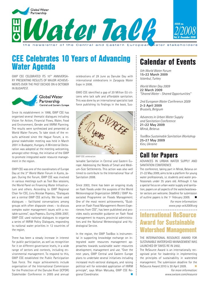 CEE Celebrates 10 Years of Advancing                                                                                      ...