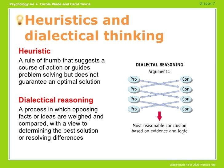 Thinking Amp Intelligence Powerpoint