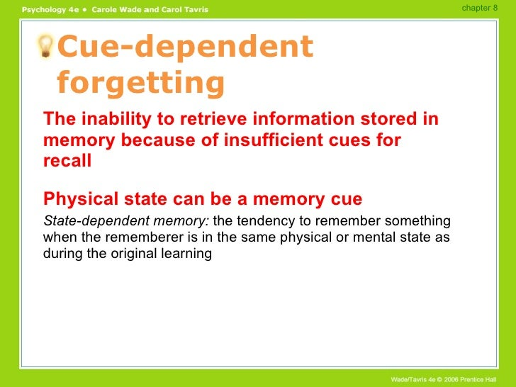 Memory Powerpoint