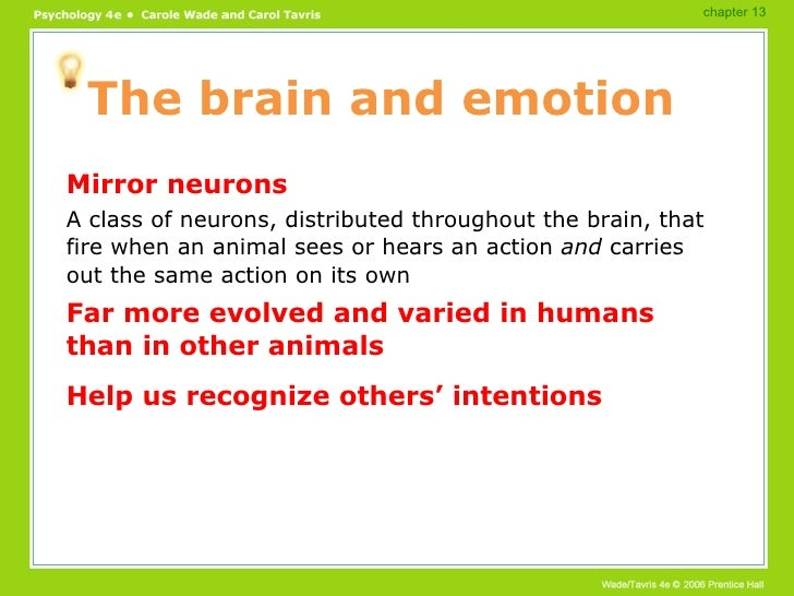Health psychology powerpoint for Mirror neurons psychology definition