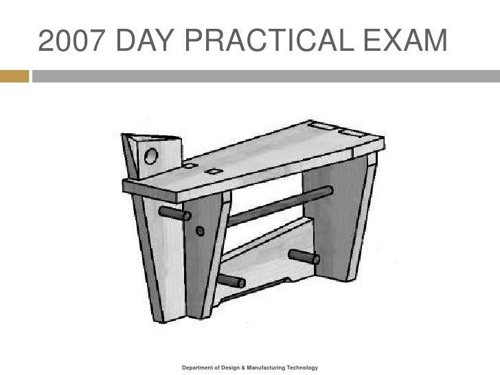 Construction studies practical coursework