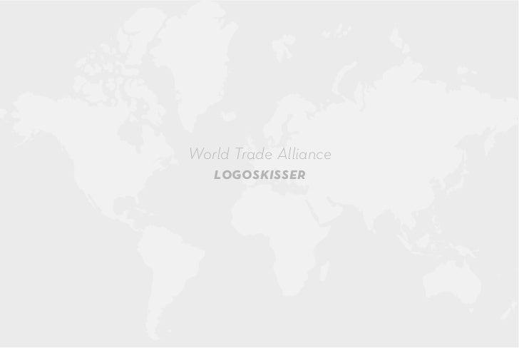 World Trade Alliance   logoskisser