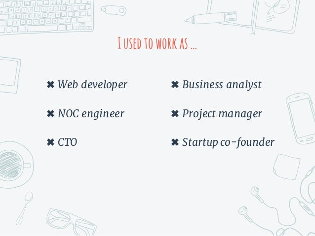 Make your app idea a reality with Ruby On Rails Slide 3
