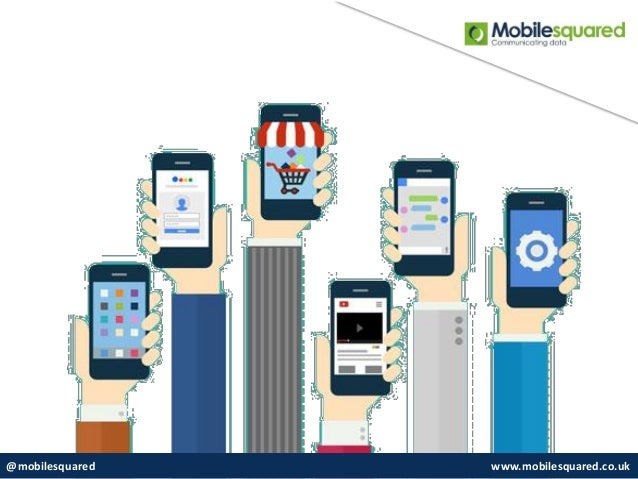 www.mobilesquared.co.uk Direct Carrier Billing: The next wave of services and content @mobilesquared