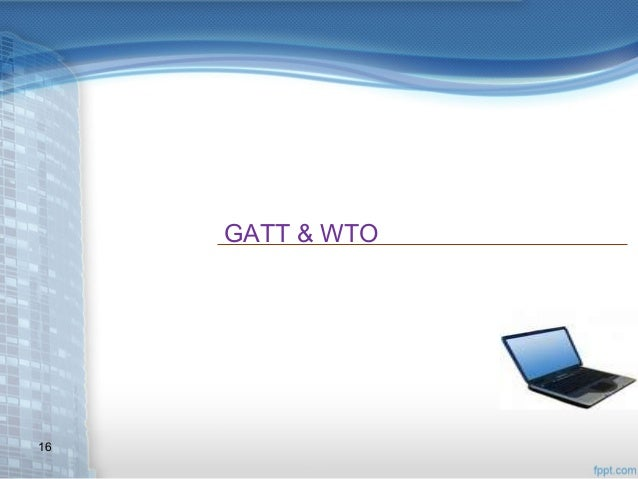 gatt and wto relationship quizzes