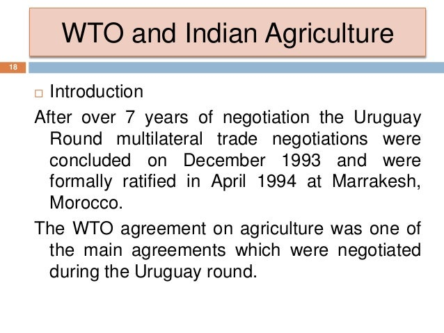 wto and its impact on indian Hi all, i think this project will solve your problems regarding wto's impact on indian industry hope this will be useful.