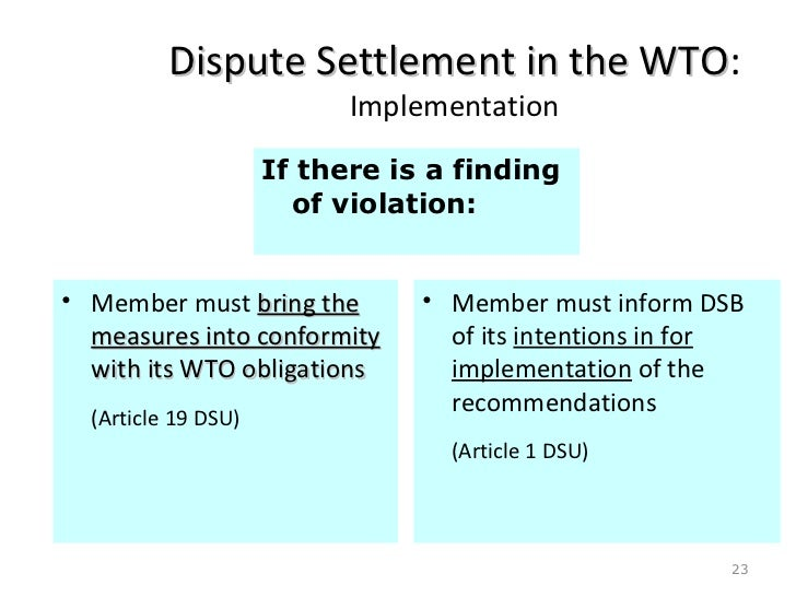 Dispute Settlement Updates | International Centre for ...