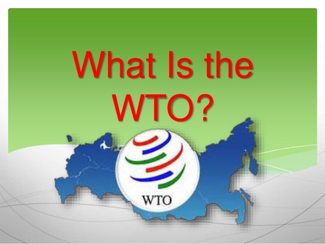 an introduction to the history of wto To locate additional resources on the history and evolution of the gatt and the wto, search gulliver, the law library's online catalog, by keyword or by titleor search by subject using one of the following subject headings: free trade -- history.