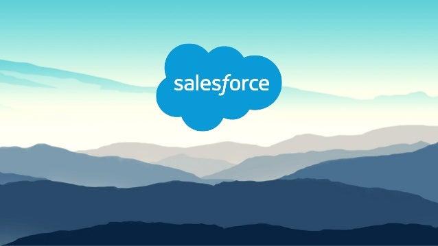 Criando um caminho juntos para o futuro A Era da Igualdade Salesforce se posiciona contra legislação discriminatória em Ge...