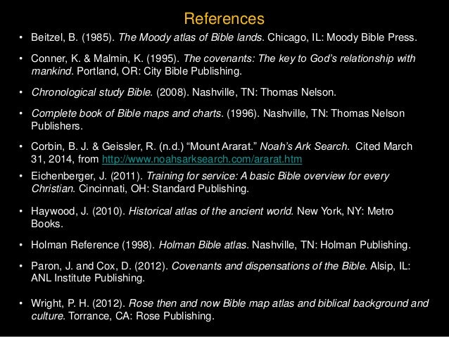 old testament leadership essay The old testament is filled with history that is relevant to people's lives today according to youngblood, it's primary concern is to outline god's relationship to.