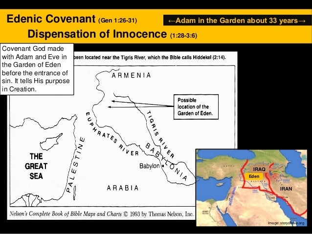 seven covenants of the old testament All together, there were a total of seven provisions in the edenic covenant first:  dispensations goes hand in hand with the eight covenants of the.