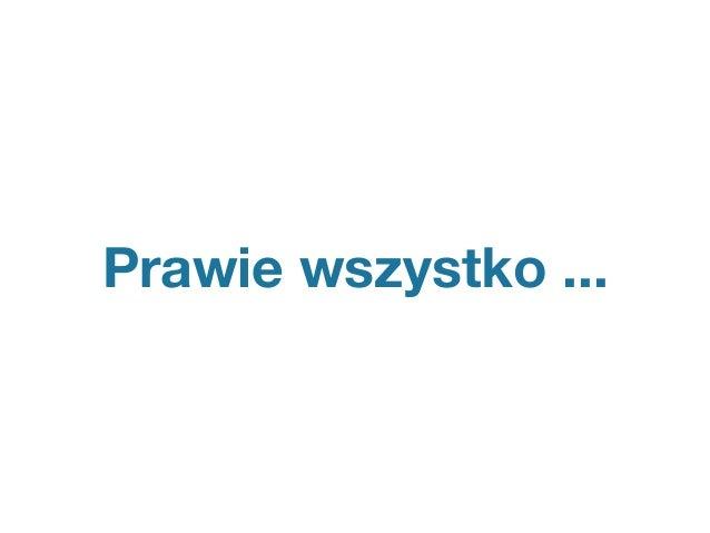 Wtyczkowe kompendium - WordUp Warszawa Slide 3