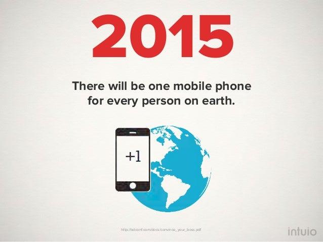 8%aller österreichischen Unternehmen     haben eine mobile Website               Fonda 2010