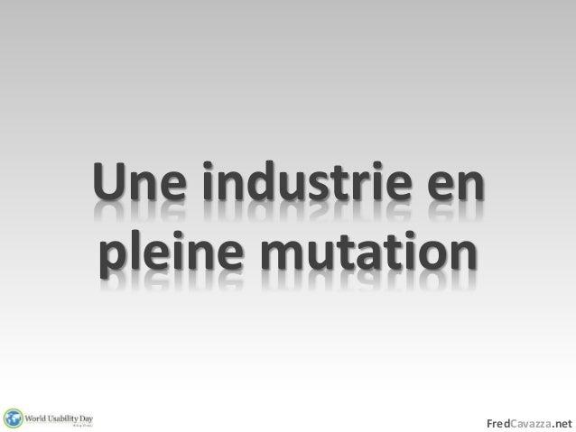 WUD 2010 Paris : L'information sociale Slide 2