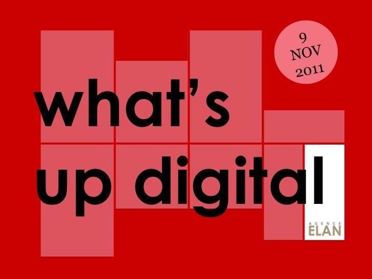 what'sup digital