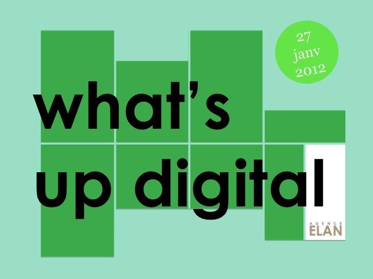 up digital