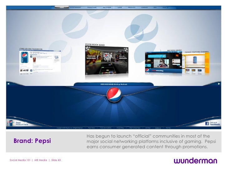 Ford: Puts the product in the hands of social media practitioners