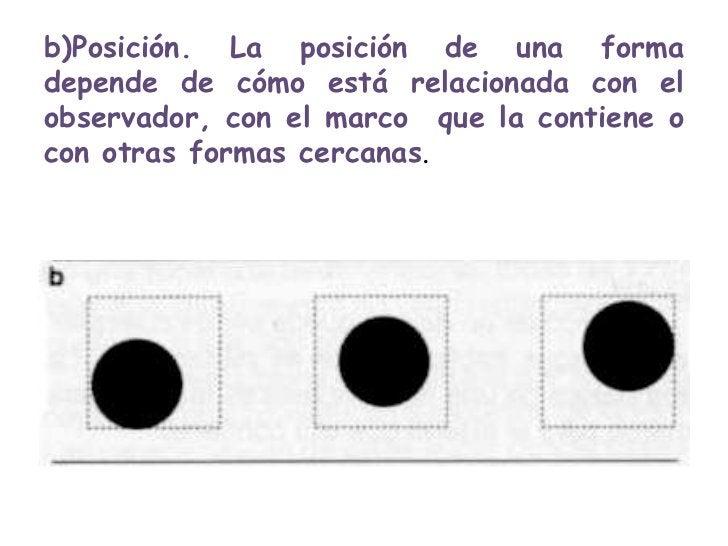 c) Espacio. Las formas de cualquier tamaño, porpequeñas que sean, ocupan un espacio. Así, elespacio puede estar ocupado o ...