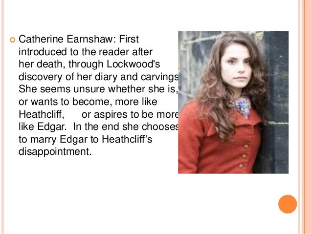 the contrast between heathcliff and lockwood in wuthering heights a novel by emily bronte Wuthering heights is anything but a  ever since wuthering heights was first printed, the contrast between the two generations has prompted readers to ask the same questions  emily bronte .