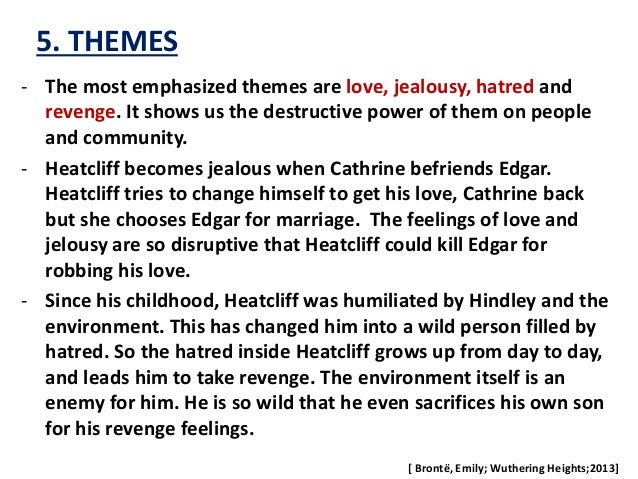 an analysis of heights Read character analysis of wuthering heights catherine and heathcliff free essay and over 88,000 other research documents character analysis of wuthering heights catherine and heathcliff.