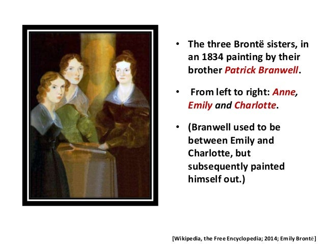 Analysis of wuthering heights by emily bronte