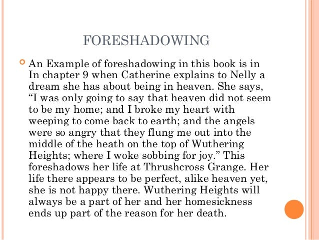 the structure of wuthering heights english literature essay Wuthering heights has a unique and complex narrative structure  at wuthering  heights, catherine family home on the northern english moors  novel in 1902,  beginning what is referred to as the modernist era in literature.
