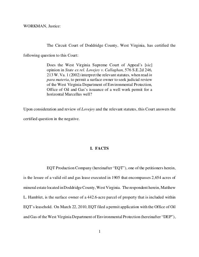 us supreme court decision essay Supreme court justices get to decide what happens to their files that's bad for us and history.