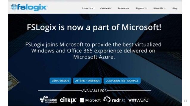 Windows Virtual Desktop 解説 Slide 32