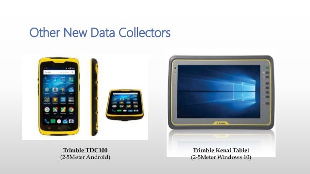 High Accuracy Data Collection with Esri's Collector App