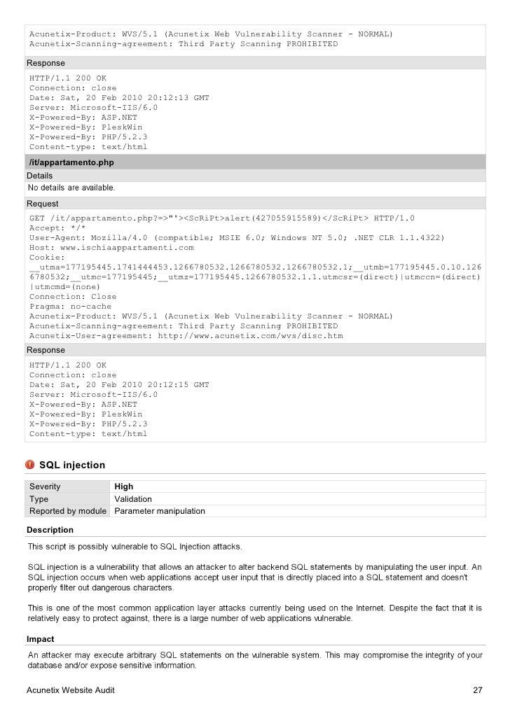 acunetix web vulnerability scanner 95 serial key