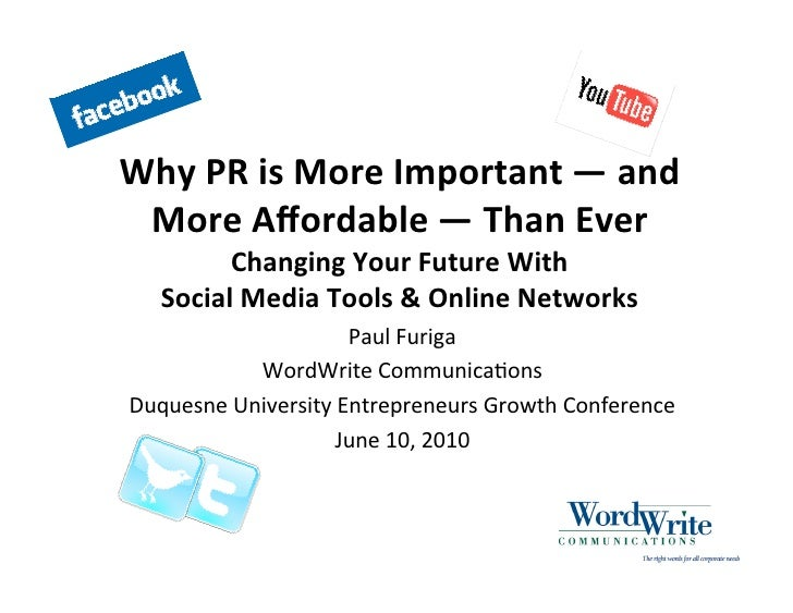 Why