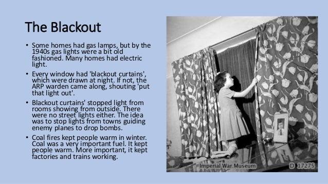 Ww2 Blackout Curtains 28 Images Blackout Curtains Ww2