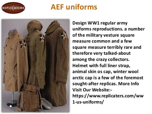 Ww2 british uniforms