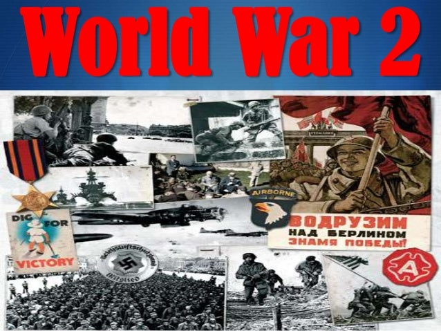S World War 2