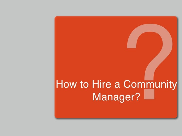 How can I:  serve my community? discover what they want?    include in success?