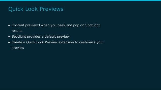 KKBOX WWDC17  SiriKit and CoreSpotlight - Seraph