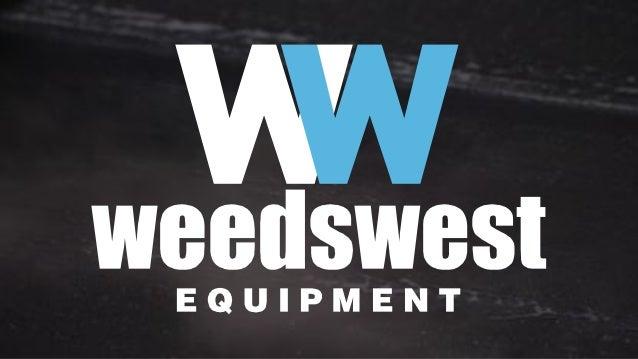 Le Groupe WeedsWest est composé par un ensemble d'entreprises avec des activités complémentaires dans plusieurs volets sur...