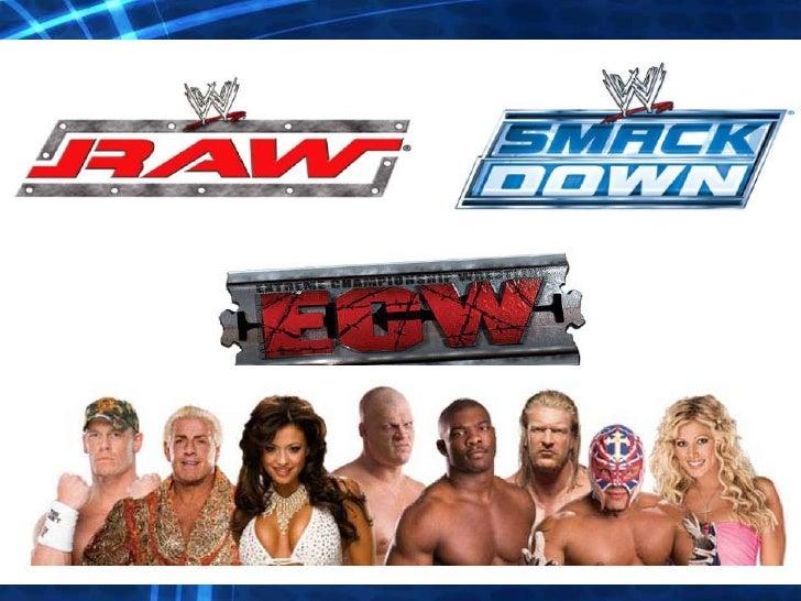 WWE ppt Pres Slide 1