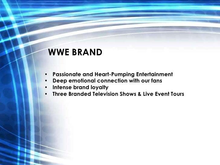 WWE ppt Pres Slide 3