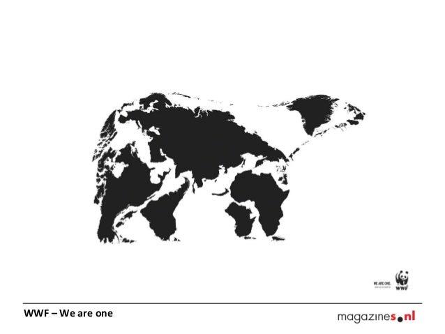 World Wildlife Fund Wwf